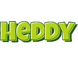 Heddy