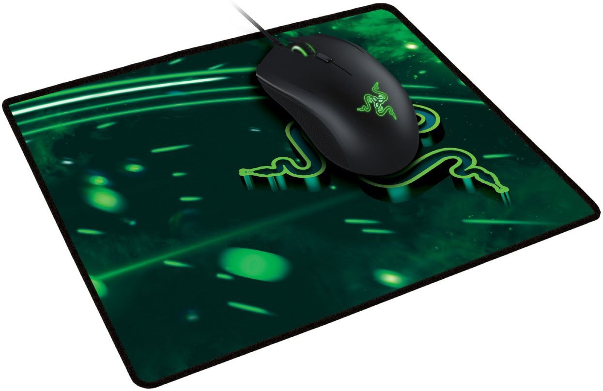 Коврик Razer Goliathus Speed Cosmic Large