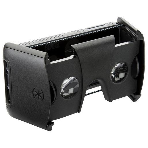 Очки виртуальной реальности Speck Pocket VR в комплекте с чехлом Speck Candyshell Grip для Samsung Galaxy S7