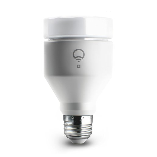 Умная светодиодная лампа LIFX+ Smart Light Bulb. Цоколь E27.
