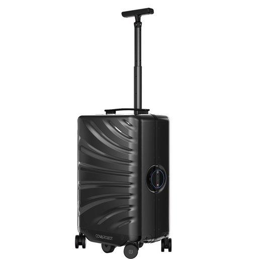 Электронный умный чемодан LEED Luggage Cowarobot