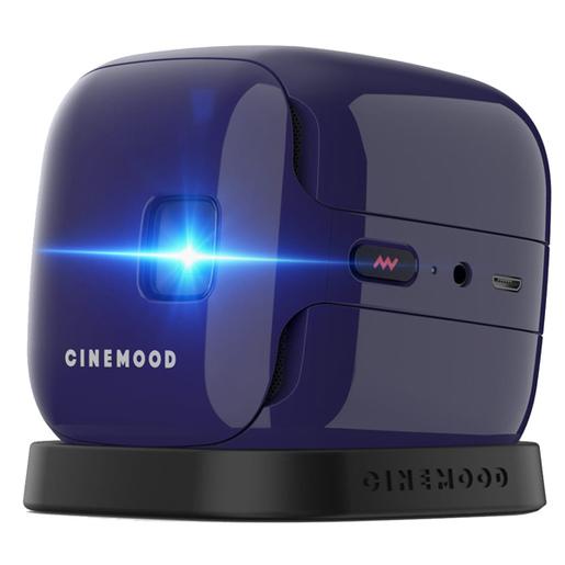 Портативный проектор CINEMOOD Storyteller IVI version