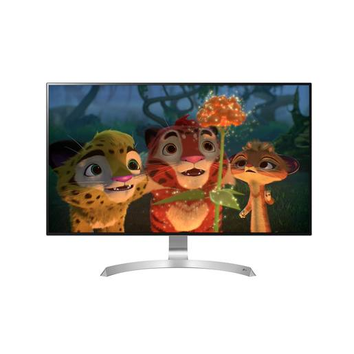 """Жидко-кристаллический монитор LG Monitor 32"""" 32UD99-W"""