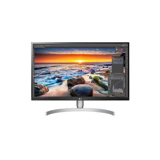 """Жидко-кристаллический монитор LG Monitor 27"""" 27UK850-W"""