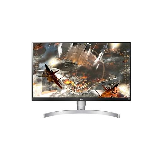 """Жидко-кристаллический монитор LG Monitor 27"""" 27UK650-W"""