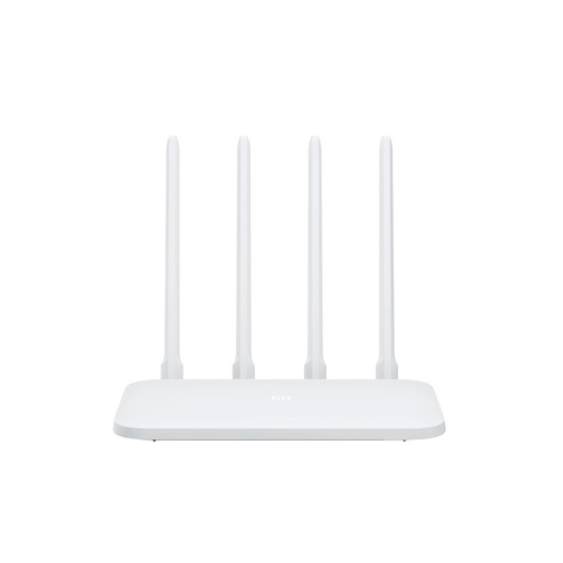 Wi-Fi маршрутизатор Mi Router 4C (белый)