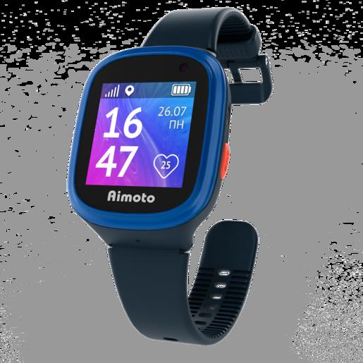 AIMOTO Start 2 Детские умные часы с GPS
