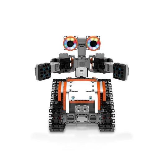 Детская электронная модель-конструктор UBTECH Jimu Astrobot Upgraded Kit.