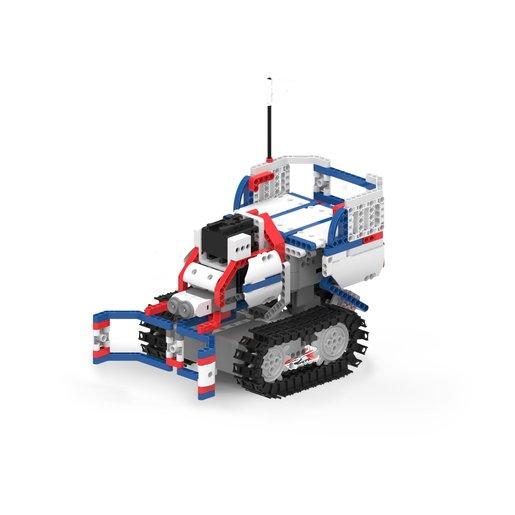 Детская электронная модель-конструктор UBTECH Jimu Robot CourtBot