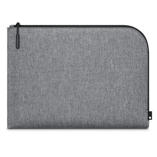 "Чехол-рукав Incase Facet Sleeve для 13"" Macbook Air and MacBook Pro. Материал: полиэстер 100%. Цвет: серый."