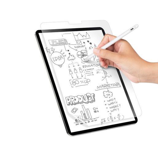 "Накладка для рисования SwitchEasy Paperlike Note для iPad Pro 11"" (2021~2018) & iPad Air 10.9"" (2020). Цвет: прозрачный."