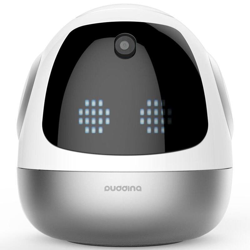 Робот Roobo Pudding S (уценка. вскрытая коробка)