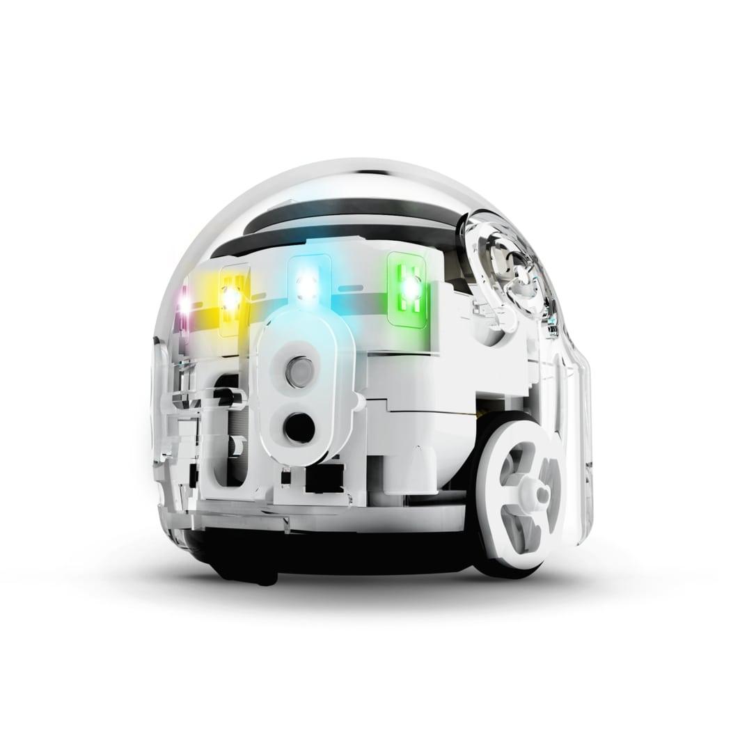 Карманный робот игрушка Ozobot Evo