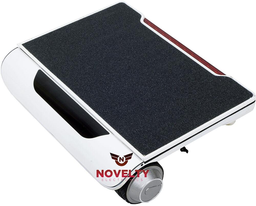 Четырехколесный скутер Novelty Electronics L5