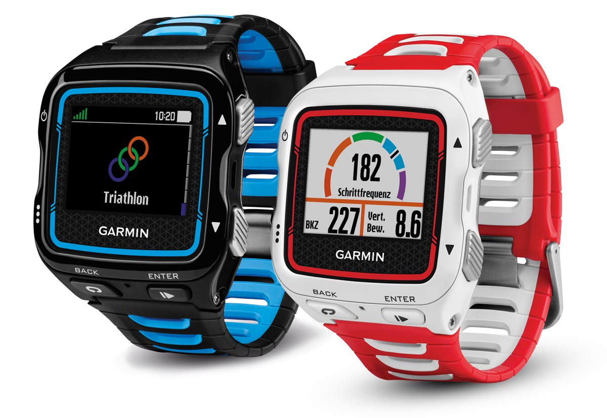 Спортивные часы Garmin Forerunner 920XT