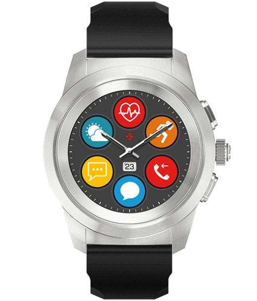 MyKronoz ZeTime Original Regular - гибридные смарт часы