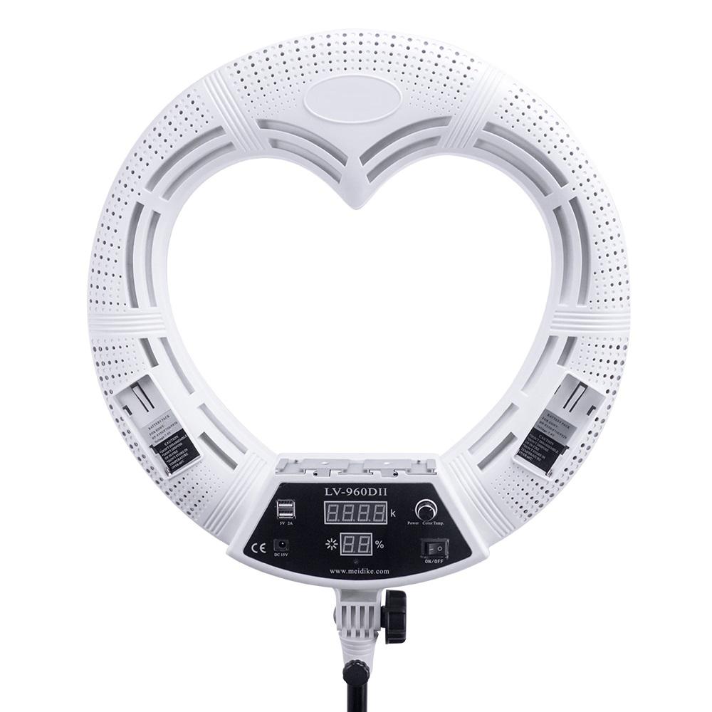 Кольцевая лампа OKIRA LED RING LV 480 D