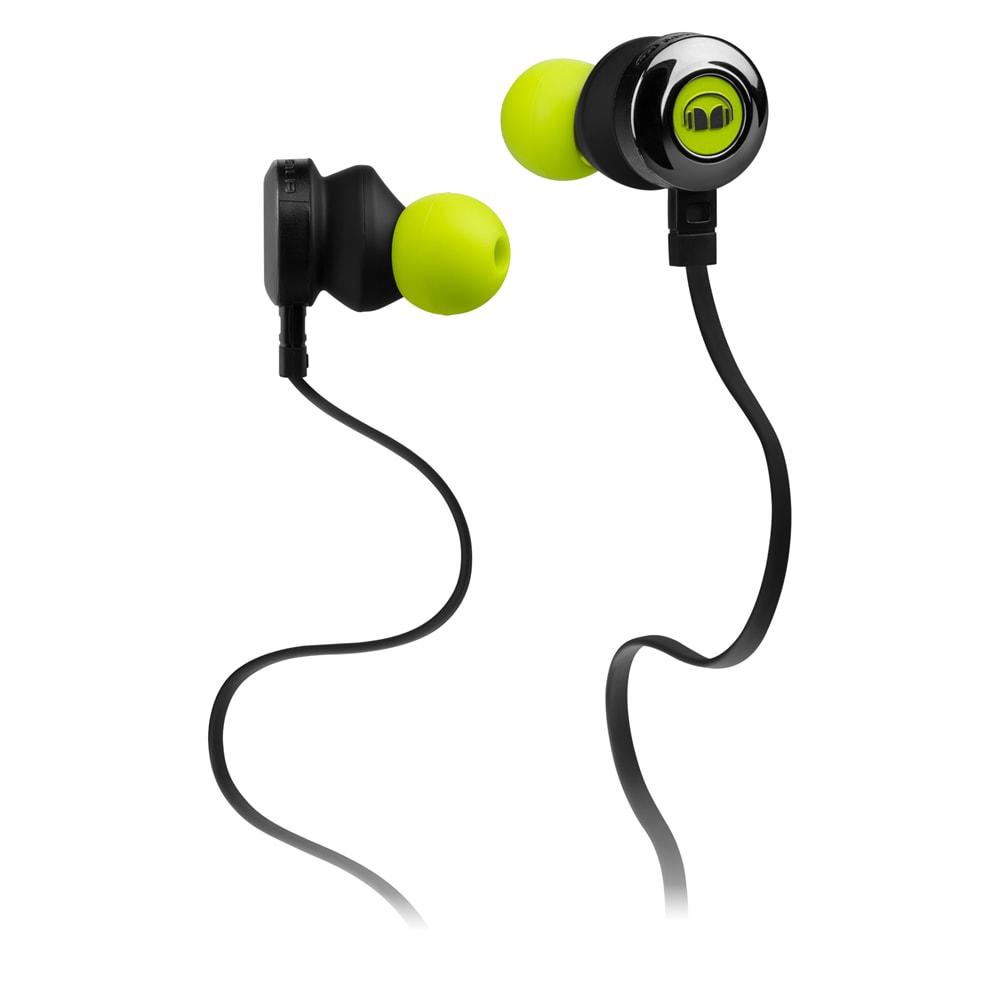 Наушники с микрофоном Monster Clarity HD High Definition In-Ear Headphones