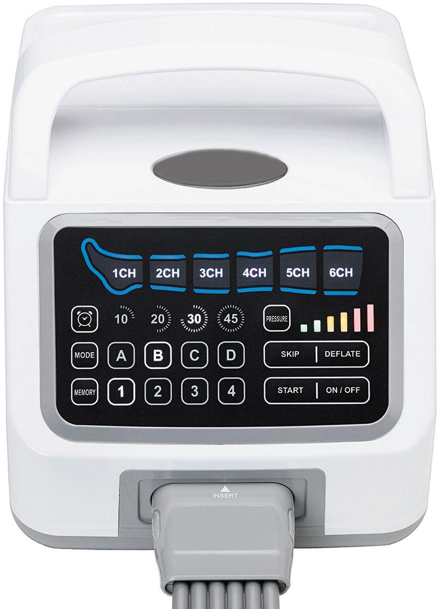 Аппарат для прессотерапии (лимфодренажа) UNIX Lympha Norm Balance