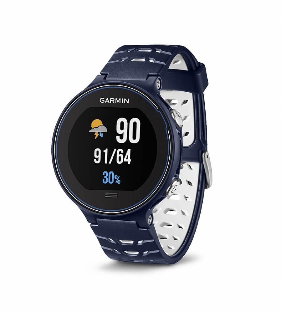 Спортивные часы Garmin Forerunner 630