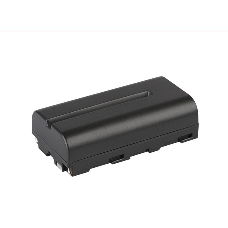 Набор аккумуляторов для кольцевых ламп NP-F550