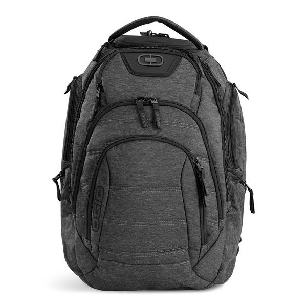 Рюкзак OGIO RENEGADE RSS, серый, 29,5 л.