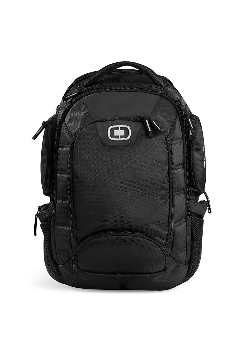 Рюкзак OGIO BANDIT, черный, 27,9 л.