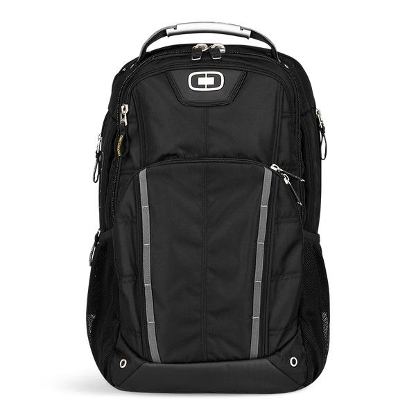 Рюкзак OGIO AXLE, черный, 29 л.