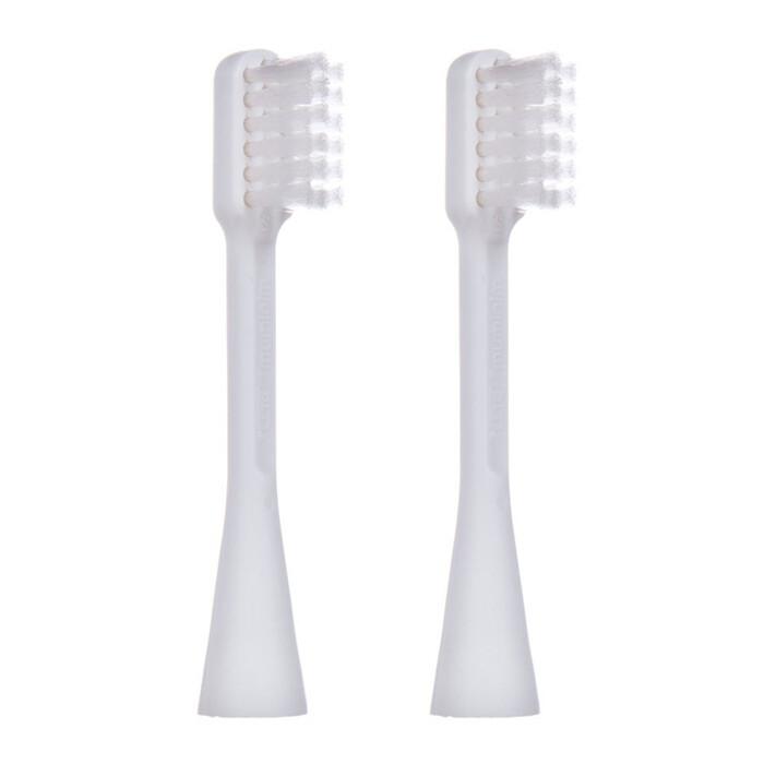 Сменная насадка для зубной щетки Hapica. Для детей от 1 года до 6 лет BRT-7B