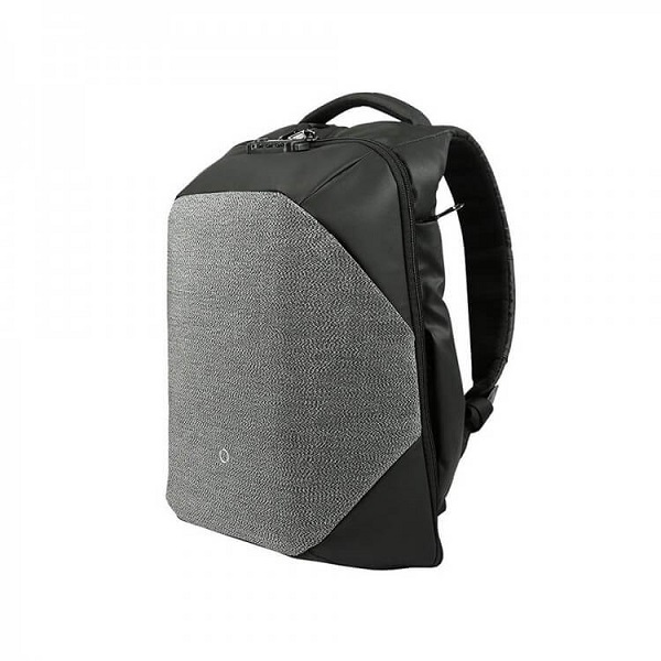 Рюкзак KORIN ClickPack Basic серый