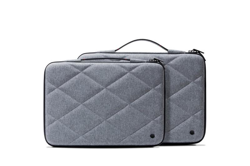 Чехол для ноутбука с внутренним карманом TwelvesouthSuitCase for MacBook Pro/Air 13-inch 12-2017