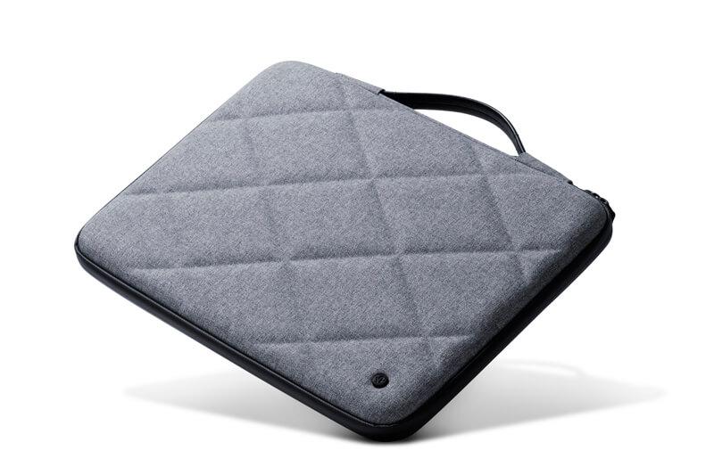 Чехол для ноутбука с внутренним карманом TwelvesouthSuitCase for MacBook Pro 16-inch 12-2018