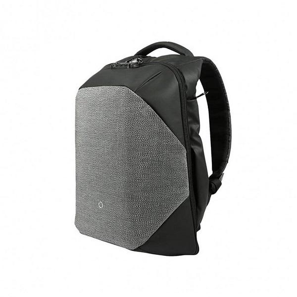 Рюкзак KORIN ClickPack Comfort серый