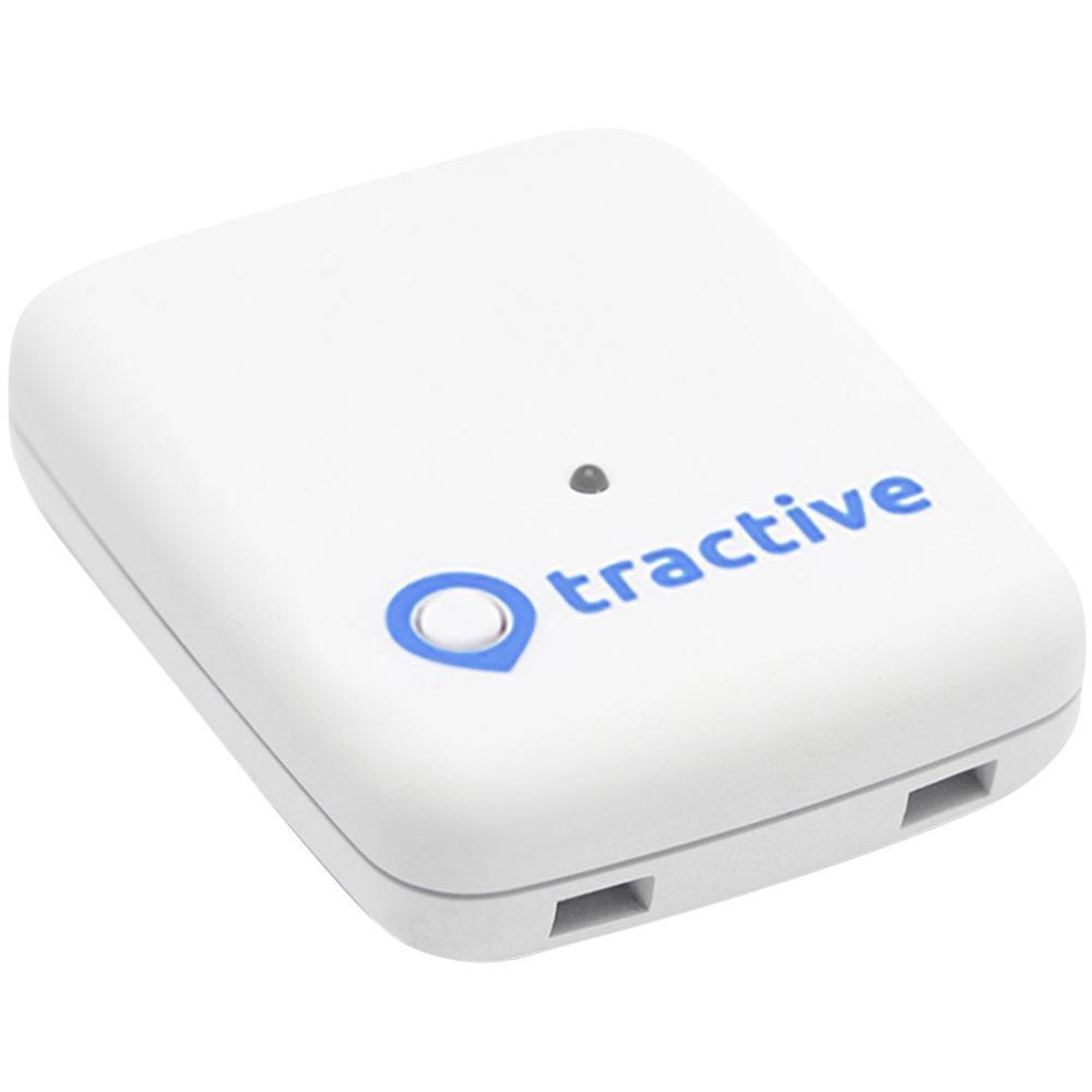 Устройство слежения Tractive Realtime GPS Pet Tracker для домашних питомцев (уценка, вскрытая коробка)