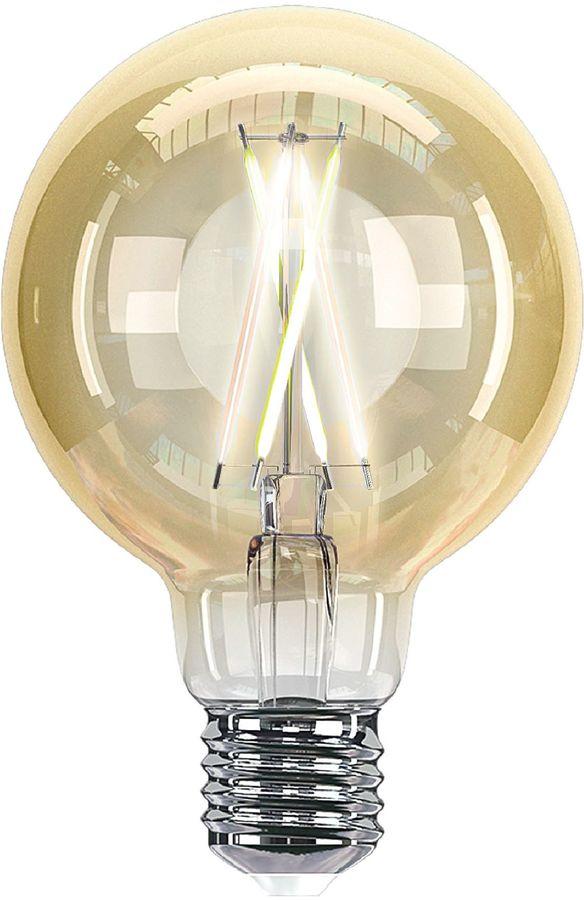 Умная филамент лампочка HIPER G95 Filament Vintage HI-G95FIV