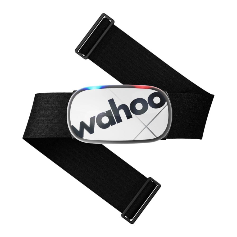 Нагрудный пульсометр Wahoo TICKR X 2 (WFBTHR04X) (Модель 2020г)