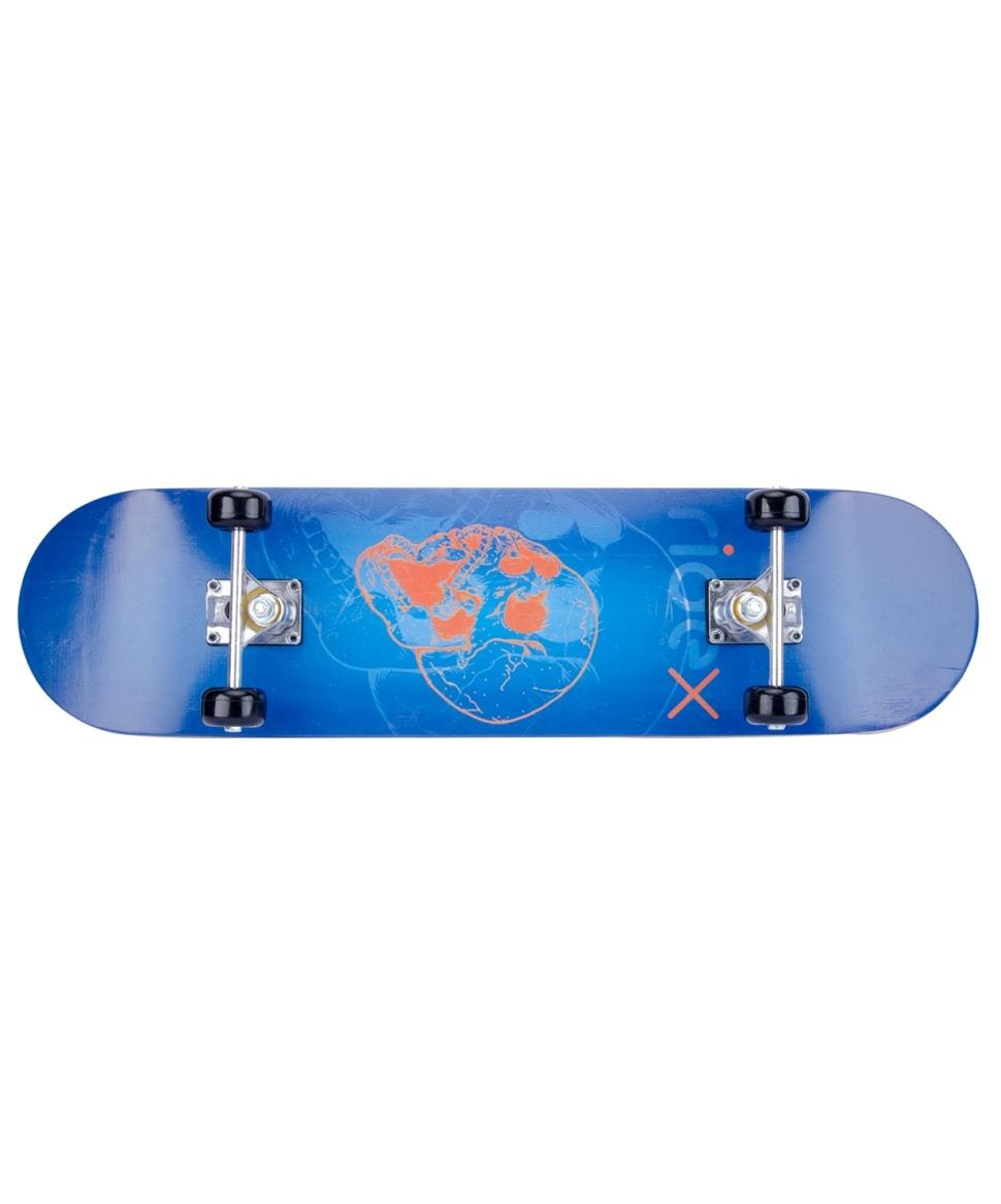 "Скейтборд Пенни борд RIDEX Ghost, 31""х8', Abec-3"