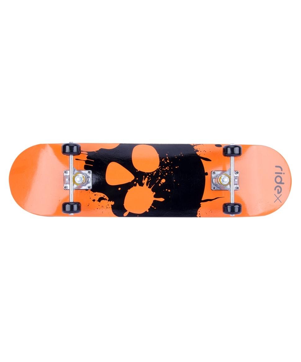 "Скейтборд Пенни борд RIDEX Spirit, 31""х8', Abec-3"