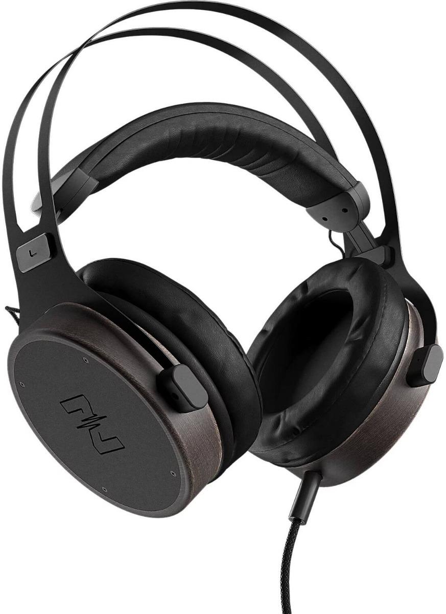 Полноразмерные наушники MusicDealer XL