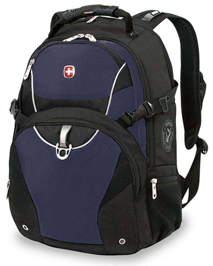 Рюкзак для ноутбука 15' Wenger 3263203410