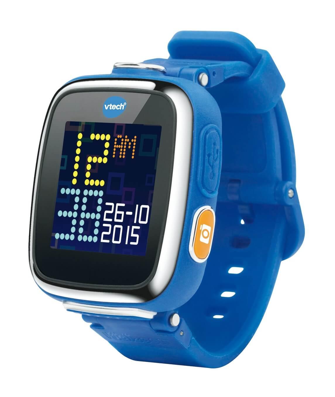 Умные детские часы VTech Kidizoom Smartwatch DX