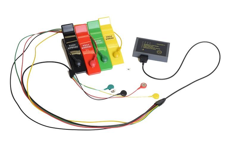 Прибор ЭКГ КардиРу-12 (с поддержкой WiFi)