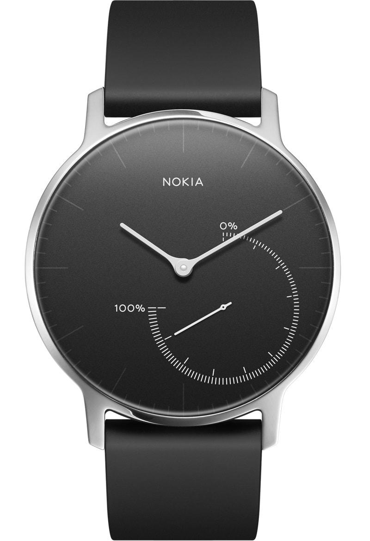Часы-трекер активности Nokia Steel