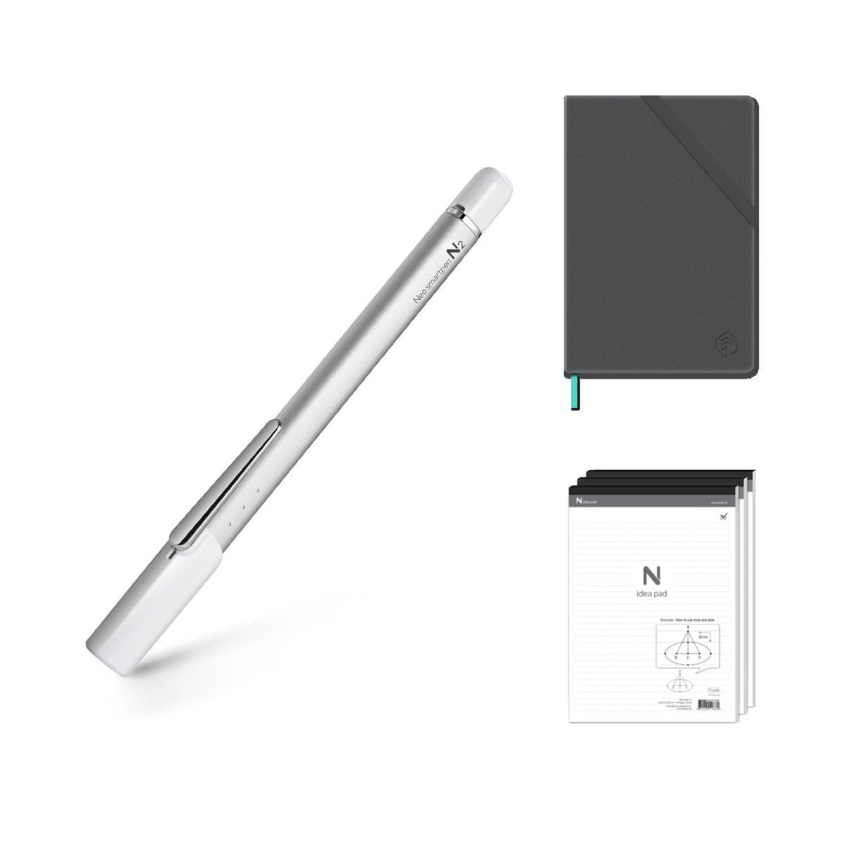 Профессиональный сет Neo SmartPen N2