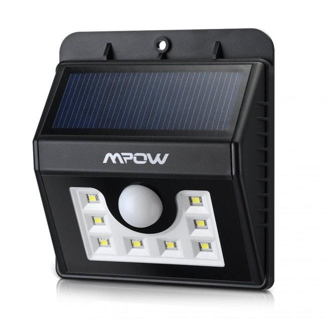 Светодиодный беспроводной сенсорный прожектор Mpow