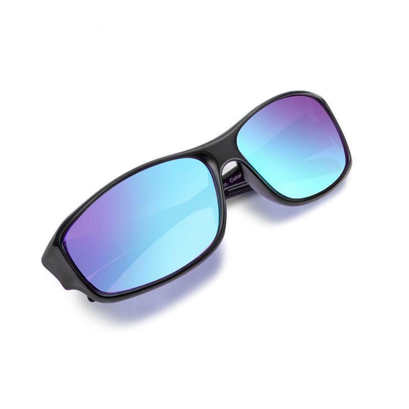 Очки для дальтоников Pilestone TP-028 Спортивная оправа