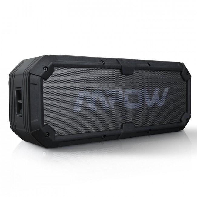 Портативный Bluetooth-динамик Mpow Armor Plus