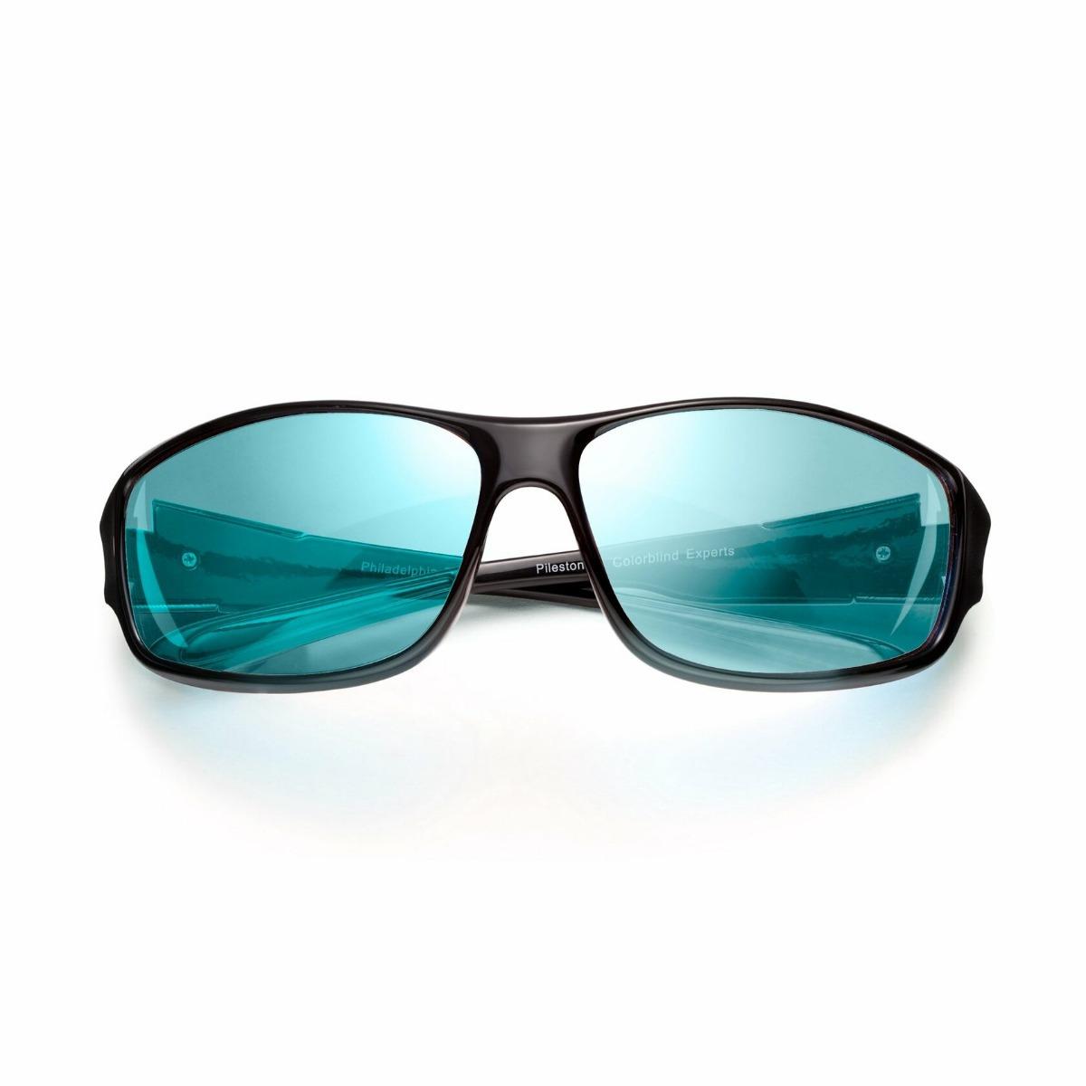 Очки для дальтоников Pilestone TP-017