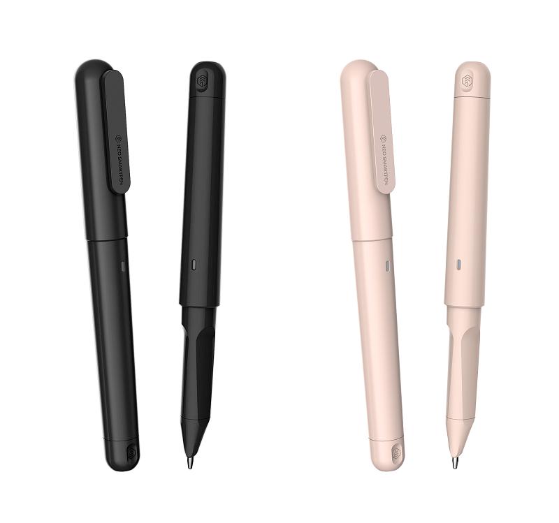 Умная ручка Neo SmartPen Dimo