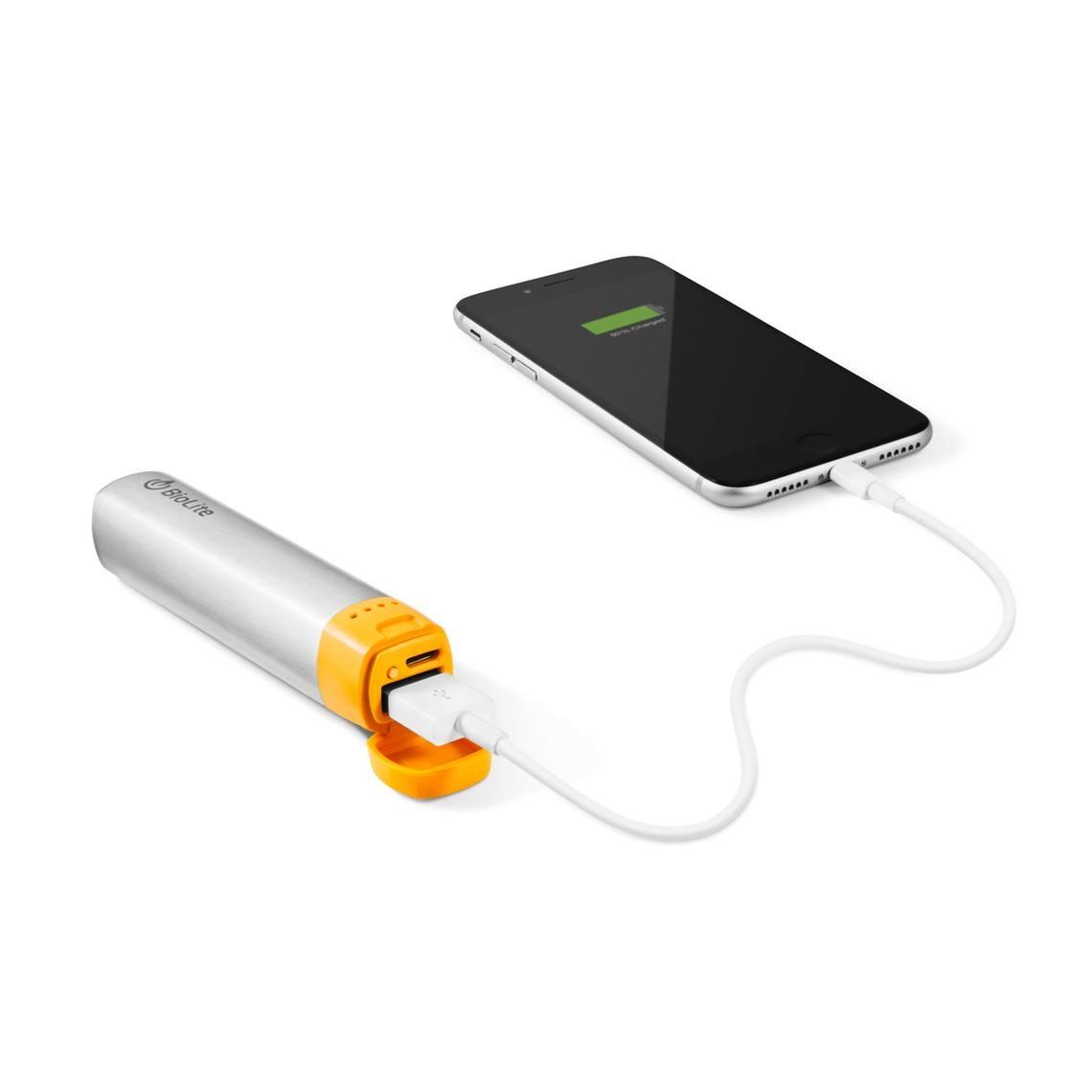 Аккумулятор-Батарея Biolite Charge 10 USB Powerbank BAA1010
